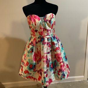 B.DARLIN dress size 11/12